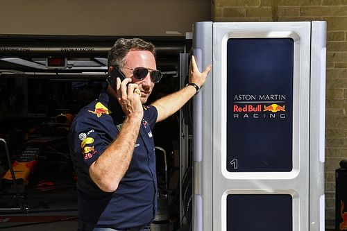 После победы в Бахрейне Перес позвал босса Red Bull выпить текилы