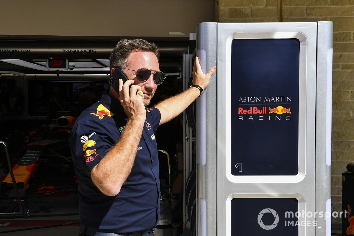 Хорнер: Сезон-2020 станет самым дорогим в Формуле 1