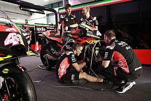 Глава Aprilia призвал MotoGP взять пример с Ф1