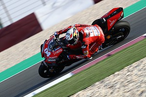 """Le """"holeshot device"""" de Ducati fait parler de lui au Qatar"""