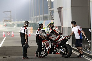 Coronavirus : Les membres japonais du MotoGP restent au Qatar
