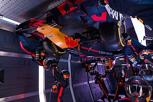 Boxenstopp-Weltrekord, Schwerelosigkeit: Red Bull setzt neue Maßstäbe!