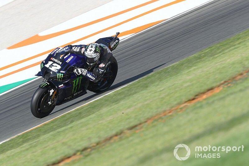 Viñales lidera teste da MotoGP em Jerez com presença de Granado; Márquez cai e desloca ombro