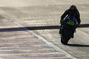 """Rossi: """"Tenemos que dar siete pasos"""""""