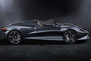 McLaren Elva: a Woking si riscopre il mito CAN-AM