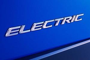 Hivatalos: november 22-én érkezik az első tisztán elektromos-hajtású Lexus