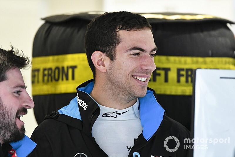 F1: Williams confirma Latifi na vaga de Kubica ao lado de Russell em 2020