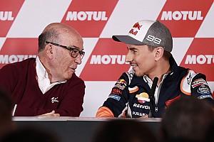 """Ezpeleta : """"Connaissant Jorge, je sais qu'il est heureux maintenant"""""""