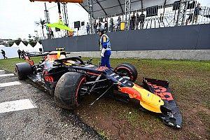 Kosztowny sezon Red Bulla