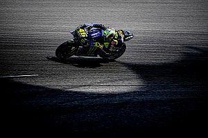 Rossi, el gran ausente en la carrera virtual de MotoGP