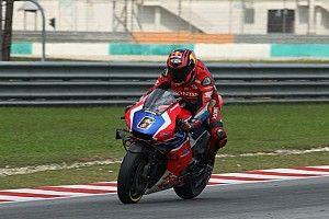 """Bradl: """"No tendría mucho sentido subirme a la Honda en Jerez"""""""