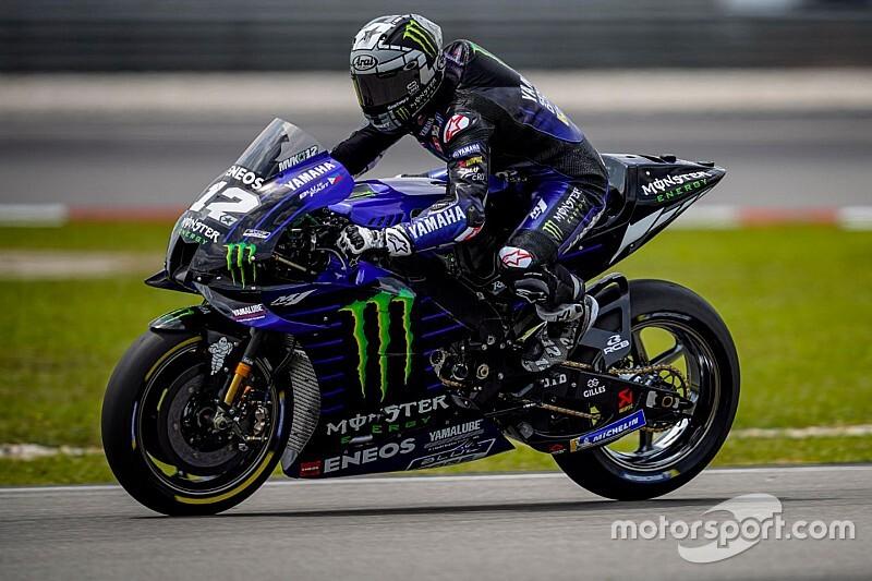 Test MotoGP Losail, Giorno 1: Vinales precede le Ducati dopo 4 ore