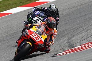 Los cascos de los pilotos de MotoGP en la pretemporada 2020
