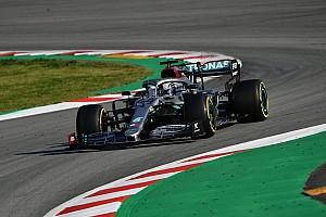 Analyse eerste F1-testweek: Mercedes imponeert, Red Bull stoïcijns