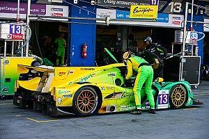 Inter Europol walczy o Le Mans