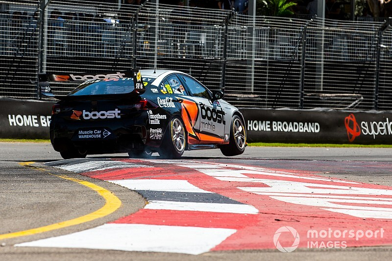Departing sponsor slams Sydney Supercars project