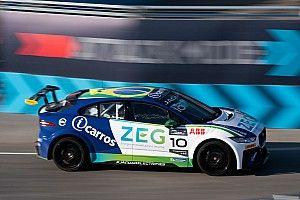 Jimenez vence segunda prova do Jaguar i-Pace eTrophy em Berlim; Cacá é terceiro