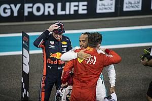 A 35 éves Hamiltont vajon elsodorhatja a Verstappen-Leclerc hullám?