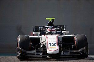 Pedro Piquet é confirmado na Charouz e disputará temporada 2020 da F2