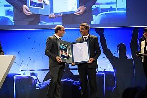 Raul Boesel se junta a Alonso e outros campeões para Hall da Fama da FIA