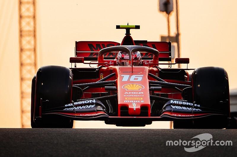 """Villeneuve: """"Ferrari, Vettel-Leclerc sürecini yanlış yönetti"""""""