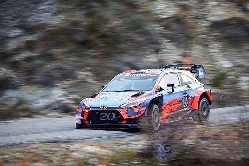 Meski Sulit, Tanak Bertekad Pertahankan Gelar WRC