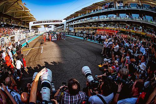 """Despedidas y """"lloros"""" de ingenieros, las radios del GP de Abu Dhabi"""