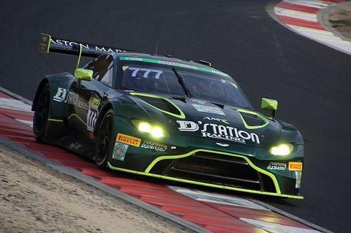 第6戦岡山Gr.1決勝|777号車D'station Vantage GT3が今季2勝目