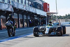 F1とMotoGP、2020年は『年間10戦』が同日開催。レース数増加の弊害?