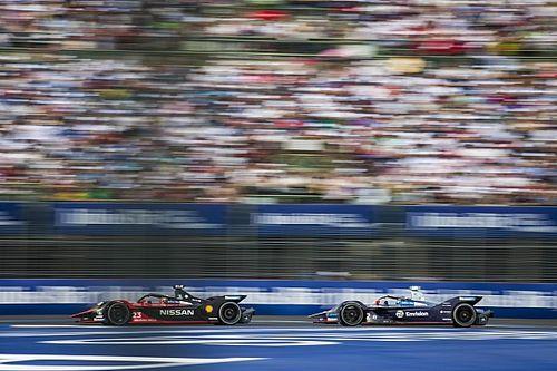 El calendario 2020-2021 de Fórmula E, sin carreras en 2020