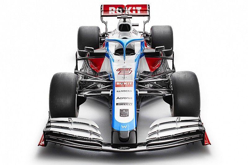 """سيارة ويليامز 2020 تطوير لسابقتها دون """"تغييرات ثورية"""" على التصميم"""