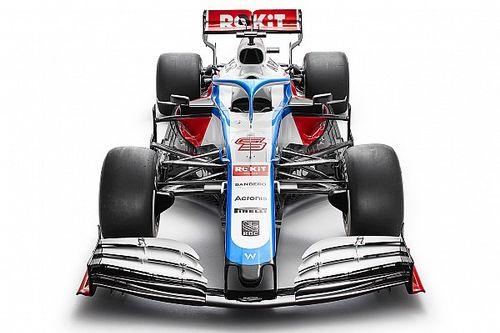"""Williams : """"La FW43 est une évolution de la FW42"""""""