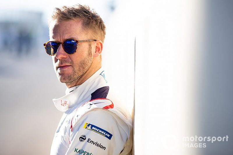 """Bird: Formula E'yi Verstappen için""""kamu cezası"""" olarak görmek haksızlık"""