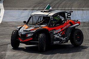 Benito Guerra surpreende e vence Race of Champions em casa