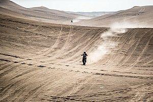 """Coma: """"L'Arabie saoudite est une étape logique"""" pour le Dakar"""