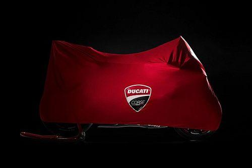 LIVE - Présentation de l'équipe officielle Ducati MotoGP