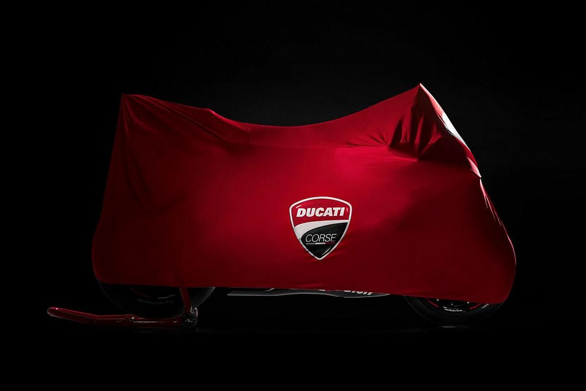 Präsentation im Live-Stream: Ducati zeigt ab 18:00 Uhr die 2019er-Desmosedici