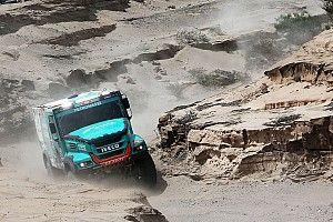 Dakar 2019: il team De Rooy annaspa nel feshfesh, ma non si arrende