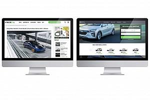 El pionero de las carreras eléctricas, Alejandro Agag, invierte en la empresa EV de Motorsport Network