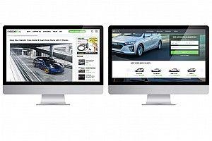 """أليخاندرو عجاج يستثمر في مبادرة """"المركبات الكهربائية"""" الإعلامية من شبكة موتورسبورت"""