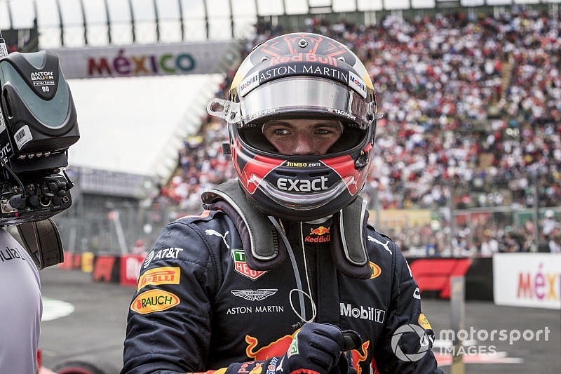 """Red Bull: """"Verstappen soha nem fél és tőle félnek a legjobban"""""""