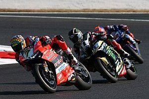 """Davies fiducioso: """"El-Villicum dovrebbe essere una pista favorevole per la Ducati!"""""""