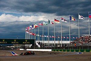 3連勝フェラーリ、その真価はいかに? F1ロシアGP見どころとDAZN配信スケジュール