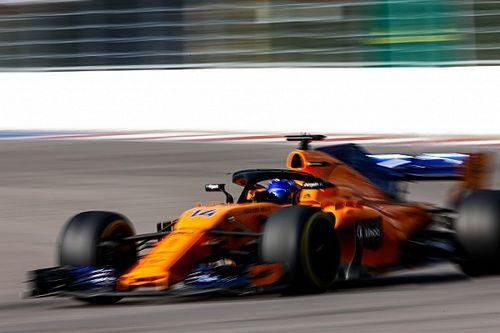 """Alonso sobre Rusia: """"14° es lo que merecíamos"""""""