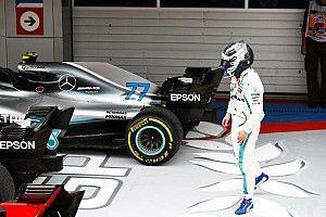 """""""Kann man nicht machen"""": Warum Mercedes Bottas den Sieg verweigerte"""