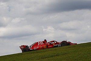 """Vettel lamenta tática: """"supermacio não sofreu com deveria"""""""