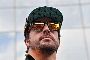 """El director deportivo de McLaren: """"Alonso ha sido un gran tipo con el que trabajar"""""""