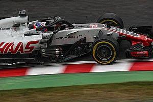 "Grosjean, 5e: ""Partir en tendres, ça nous arrange bien"""