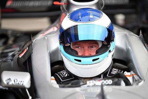 Mika Hakkinen torna a correre: farà la 10 Ore di Suzuka con una McLaren GT3!