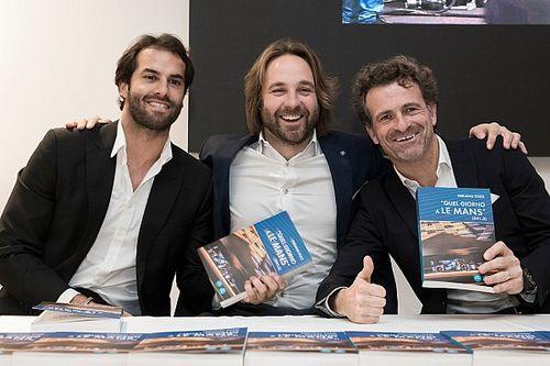 """""""The italian spirit of Le Mans, back to 24"""", la passione diventa un film"""